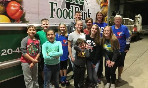 Sheboygan County Food Bank
